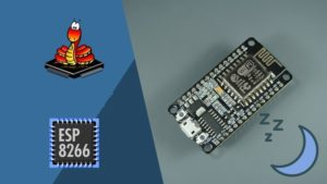 BUILD INTERNET OF THINGS WITH NODEMCU(ESP8266) & MICROPYTHON