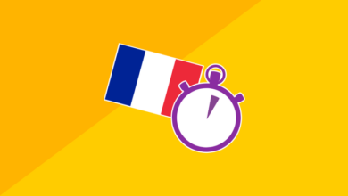 Photo of 3 Minute French – Course 5 | Language Lessons For Beginners