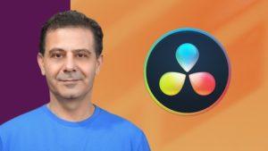 Video Editing in DaVinci Resolve 16/17: Beginner to Advanced