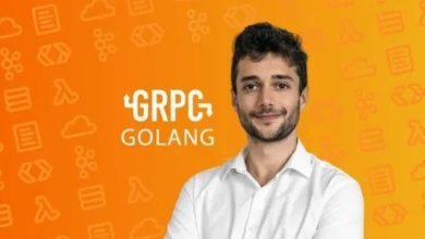 Photo of gRPC [Golang] Master Class: Build Modern API & Microservices