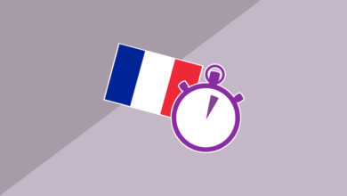 Photo of 3 Minute French – Course 6 | Language lessons for beginners