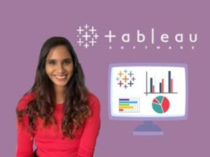 Data Analytics with Tableau