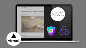 Next.js - Build Full Stack Apps with Next.js using Redux