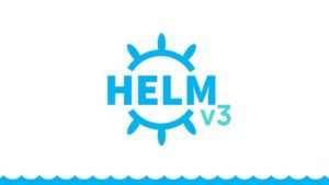Helm 3 - Package Manager For Kubernetes for 2021